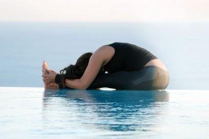 Yin & unser kostbarer Atem mit Cher  10.05. 15:00-17:30