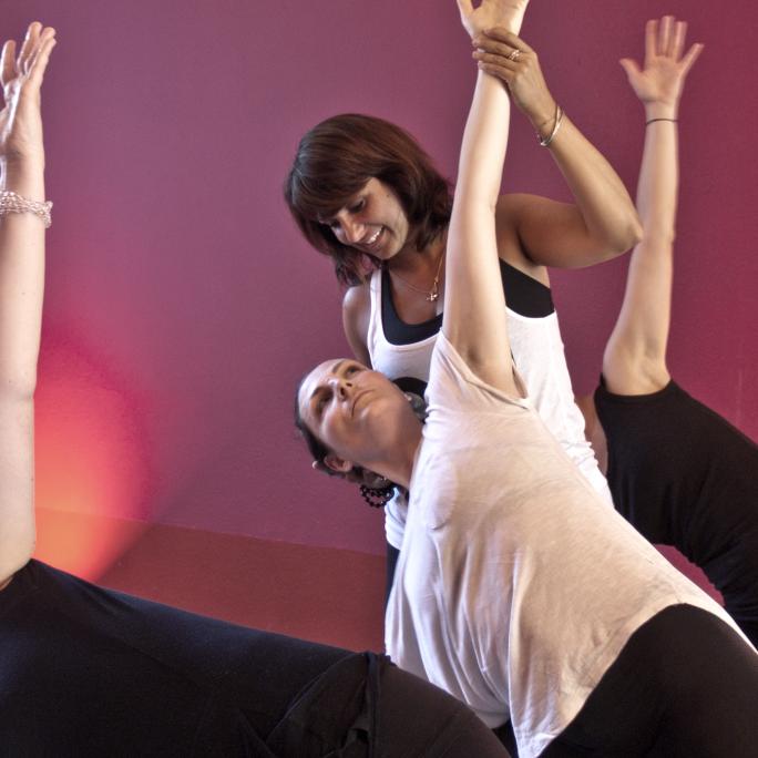 Yogalehrerausbildung Oktober 2016