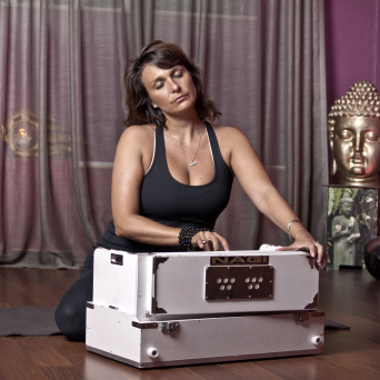 Harmonium Workshop – The Voice Of Yoga – Sing&Play