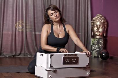 Harmonium Workshop – The Voice Of Yoga – Sing&Play