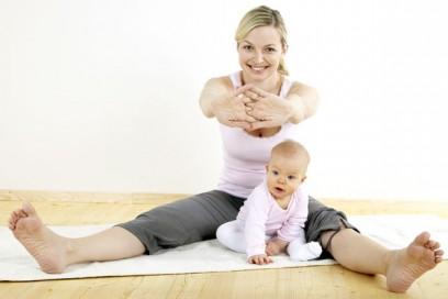 Postnatal Yoga
