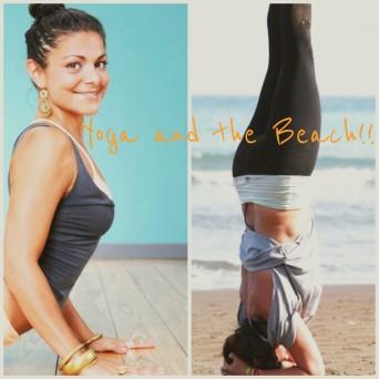 Yoga retreat – Yoga And The Beach