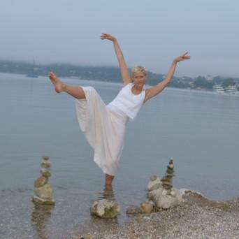 IKYA Meditation mit Sandra Pfaller