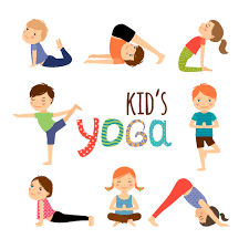 Kinderyoga Workshop / Weiterbildung mit Jennifer Kierschniok 14.09.19