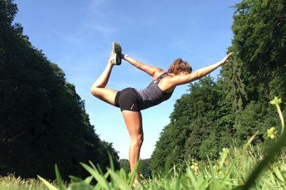 Yoga für Athleten jeden Mittwoch: 16:30-18:00!