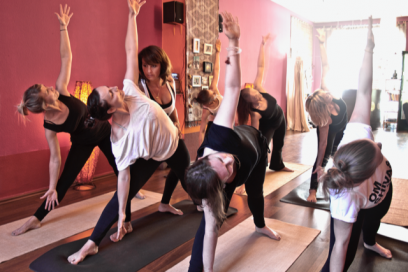The Yoga of LOVE Workshop / Weiterbildung mit Karsten Petermann 25.-26.01.2020
