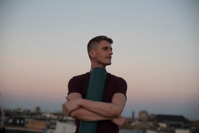 Somatic Yoga Workshop mit Karsten Petermann 5.3. & 6.3.22