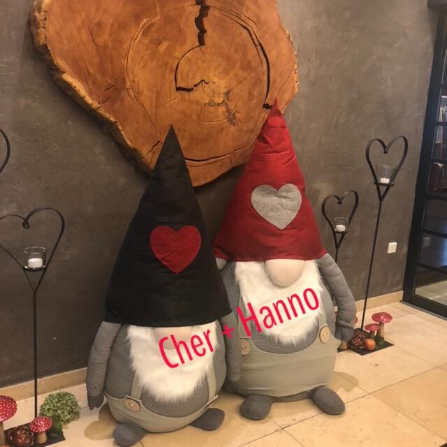 AdventsYin Special: Winter Wonderland, mit Cher & Hanno