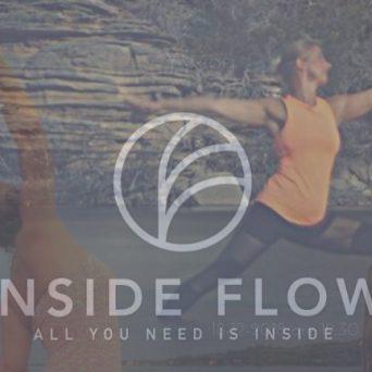 Workshop: Let the INSIDE FLOW mit Grace 29.6. 14:30 -16:00
