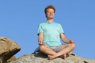 Mantra Pranayama und Meditation mit Jörg Buneru 6.10.19 14:30-17:00