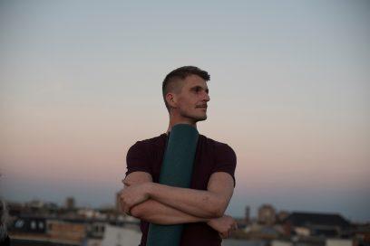 Workshop: Somatic-The Yoga of Love mit Karsten Petermann am 07.02.2021 von 09:00 -17:30 Uhr