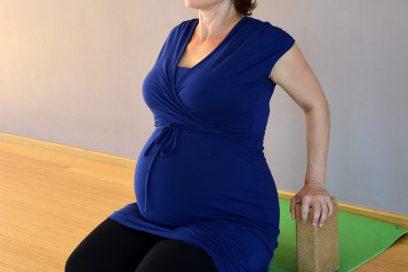 Pre,- und Postnatal Weiterbildung mit Manuela Lamp am 6./7.03.2021