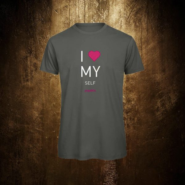T-shirts – I-Love-My-Self