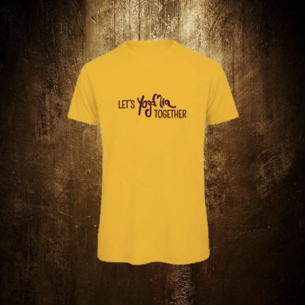 T-shirts – lets-yogamia-together
