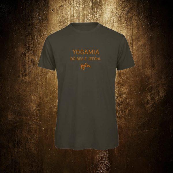 T-shirts – Do-Bes-e-Jeföhl