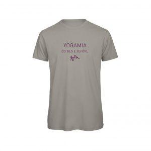 T-shirt- Do-Bes-e-Jeföhl