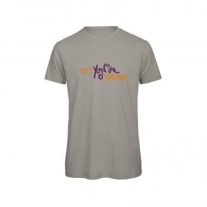T-shirt-lets-yogamia-together