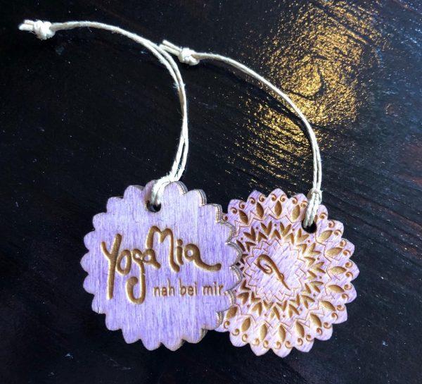 YogaMia Schlüsselanhänger