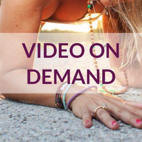 Videos on Demand ( VOD)